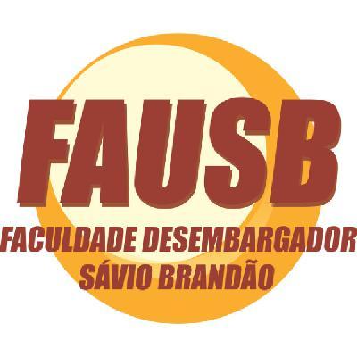 FAUSB – Faculdades Integradas Desembargador Sávio Brandão