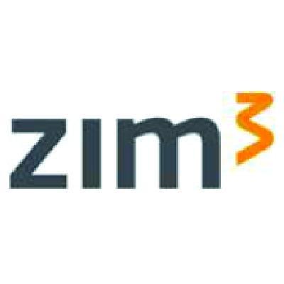 ZIM - Uma nova experiência...